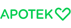 Apotek logo 250x100