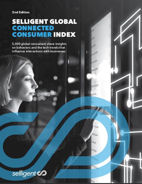 Selligent CX Consumer Index