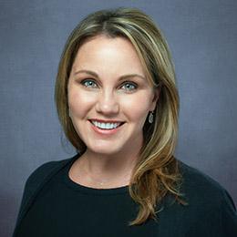 Niki Hall, CMO